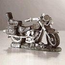 Alabastrite Antique Motorcycle -29569