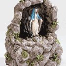 Virgin Mary Desk Fountain -34160