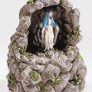 Virgin Mary Desk Fountain -34160