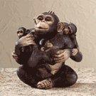 Monkey Family -33512