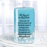 Sea Treasures Candle -35763