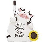 Happy Cow Memo Board -35726