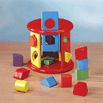 Toddlers Sorting Toy -34817