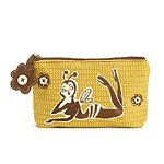 Bee Girl Cosmetic Bag -36865