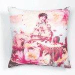 Sublimated Art Pillow -Egypt -36783