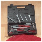 40-Piece Socket Tool Set -21157