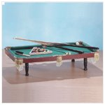 Billiard Table -21163