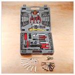 119-Piece Tools Set -21857