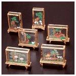 Mini Assorted Case Cork Sculpture Set -22698