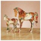 Patchwork Horses - Horse -29306