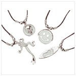 Glow-In-The-Dark Necklace Assorted -30251