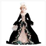 """22"""" Porcelain Doll - Antoinette -30676"""