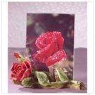 Alabastrite Red Roses Photo Frame -31158