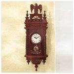 Eagle Design Wall Clock -31673