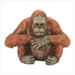 Orangutan Figurine -32090
