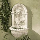 Angel with Child Wall Fountain -33628