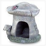 Mushroom Toad House -33876