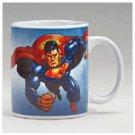 Superman Decal Mug -34380