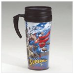 Superman Travel Mug -34390