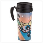 Powerpuff Girls Travel Mug -34010