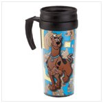 Scooby Doo Travel Mug -34023