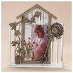Cottage Window 4x6 Frame -34695