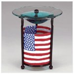 Fimo Patriotic Oil Warmer -34833