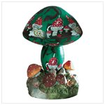 Fimo Mushroom-Shaped LED Lamp -34842