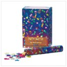 1-Dozen Confetti Party Poppers -34536