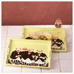 Waiter Design Trays -34624