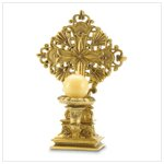 Renaissance Votive Holder -36505