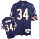 Walter Payton #34 Navy Chicago Bears Youth Jersey