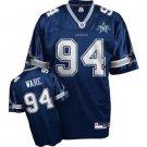 DeMarcus Ware #94 Blue Dallas Cowboys Youth Jersey