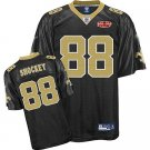 Jeremy Shockey # 88 Black New Orleans Saints Youth Jersey