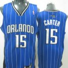 Vince Carter #15 Blue Orlando Magic Men's Jersey