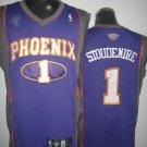 Amare Stoudemire #1 Purple Phoenix Suns Men's Jersey