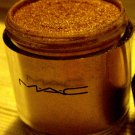 MAC Pigment Sample- Blonde's Gold