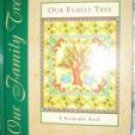 Family Tree - A Keepsake Book