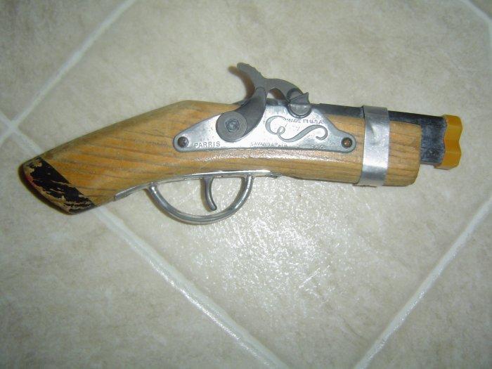 Parris Cap Gun