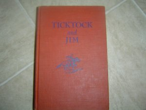 TickTock and Jim by Keith Robertson