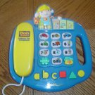 Bob The Builder Talking Telephone