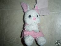 Precious Moments Prayer Bunny Doll
