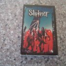 Slipknot Sampler cassette