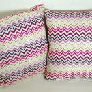 "New custom made Missoni for Target Passione 14"" Pillow"