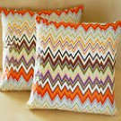 "New custom made Missoni Home Isaak 14"" Pillow"
