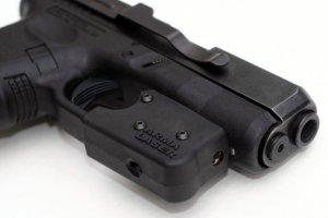 Armalaser - Laser Sight For Glock - KTGLOCK