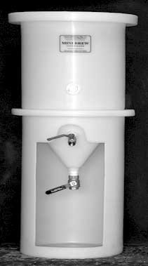 Minibrew 8 Gallon Fermenter
