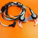 Bose MIE2i Mobile Headset for Mobile MP3 iPod iPhone Android Samsung HTC, In-Ear earbud