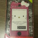 New Hello Kitty hard case for iPhone 4/4S (Pink)