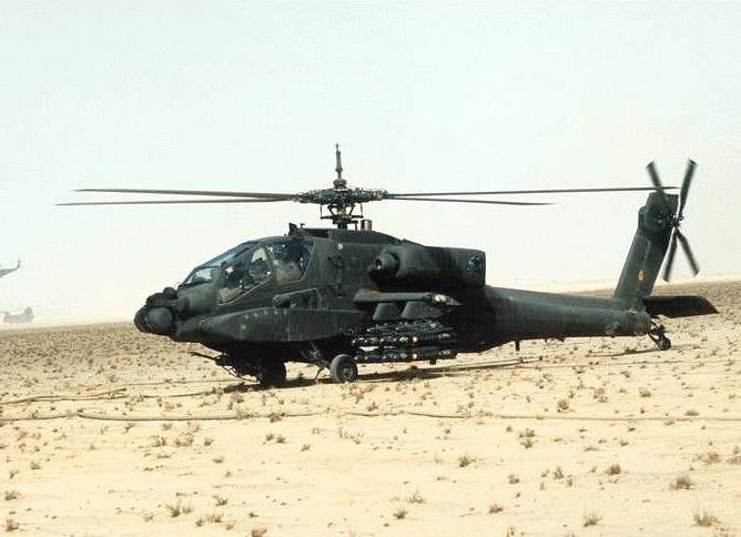 125 manuals for AH-64 APACHE Helicopter on CD/DVD (18,958 pages)